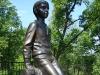 Парк Александрия. Памятник цесаркевичу Алексею