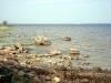 Парк Александрия. Финский залив