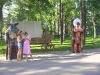 Парк аттракционов Диво Остров