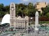 Парк миниатюр Pueblo Chico