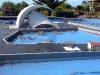 Парк миниатюр Pueblo Chico. Концертный зал Аудиториум Тенерифе