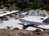 Парк миниатюр Pueblo Chico. Аэропорт Рейна София