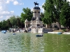 thumbs park retiro 10 Парк Ретиро