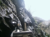 Пещера Крубера. Вход