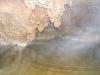 Пещера Крубера. Подземное озеро