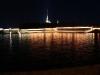 Петропавловская крепость. Вид с Троицкого моста