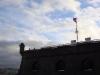 Петропавловская крепость. Нарышкин бастион