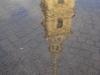 Петропавловская крепость. Отражение