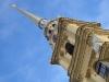 Петропавловская крепость. Шпиль Петропавловского собора