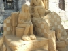 thumbs petropavlovskij plyazh 18 Песчаные скульптуры на Петропавловском пляже