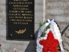 Пискаревское мемориальное кладбище. Аллея памяти