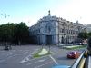 Площадь Сибелес. Банк Испании