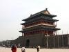 Площадь Тяньаньмэнь. Городские ворота Цяньмэнь (Солнечные Ворота)