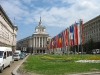 Площадь Народного Собрания