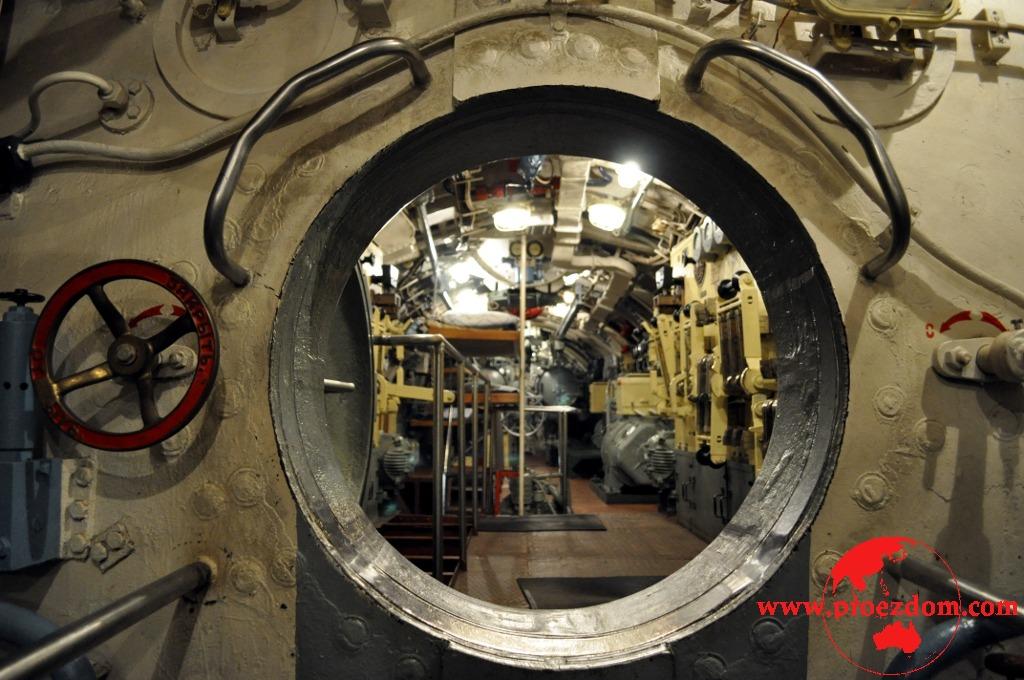 запас воздуха на подводной лодке