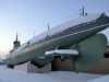 thumbs podvodnaya lodka d 2 narodovolec 02 Подводная лодка Д 2 Народоволец