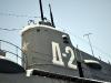 Подводная лодка Д-2 Народоволец