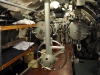 Подводная лодка Д-2 Народоволец. 7 отсек, жилой