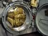 Подводная лодка Д-2 Народоволец. Люк из 7 в 6 отсек