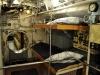 Подводная лодка Д-2 Народоволец. 5 отсек, жилой, вспомогательных механизмов, аккумуляторный
