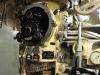 Подводная лодка Д-2 Народоволец. 4 отсек, центральный пост