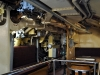 Подводная лодка Д-2 Народоволец. 3 отсек, кают-компания офицеров