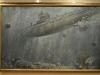 Подводная лодка Д-2 Народоволец. Живопись