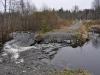 Пороги на реке Келокоски