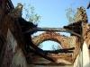 Радоновые озера. Руины усадьбы Лопухина
