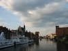 Река Молтава (Гданьск)