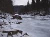 Река Прутец. Общий вид
