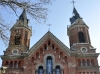 thumbs rimo katolicheskij kostel sv iosifa 07 Римо Католический костел Св. Иосифа