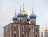 Рязанский Кремль. Успенский собор
