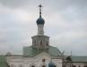 Рязанский Кремль. Предтеченская церковь