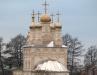Рязанский Кремль. Храм Спаса-на-Яру