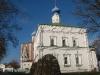 Рязанский Кремль. Спасо-Преображенский собор