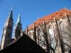 thumbs rynochnaya ploshad v nyurnberge 6 Рыночная площадь в Нюрнберге