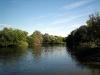 Река Северский Донец. Панорама