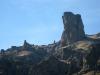 Скалы вулканического массива Кара-Даг
