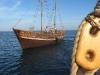 Морская прогулка к скале Золотые ворота