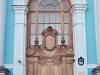 Смольный собор. Главный вход