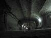 Соляные шахты. Коридор шахты