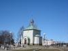 Городской музей славы. Часовня Св. Николая