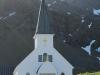 Южная Георгия. Норвежская церковь в Грютвикене