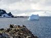 Южные Шетландские острова. Остров Полумесяца