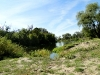 Суворовский источник. Река Северский Донец