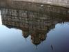 Иоанновский монастырь. Отражение в реке