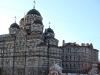 Вид на Иоанновский монастырь с Карповского моста
