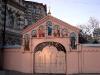 Ворота Иоанновского монастыря