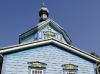 Свято-Введенская церковь. Боковой вход